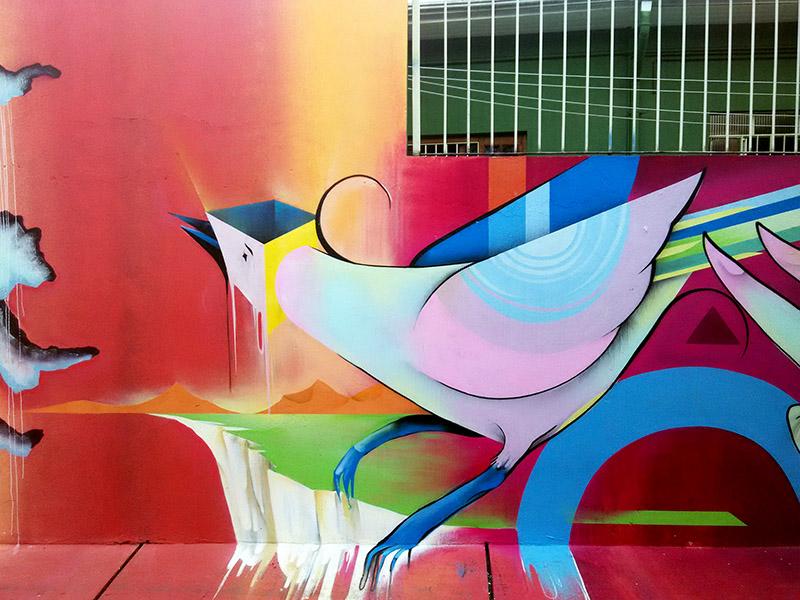 Графіті Сан Пауло9