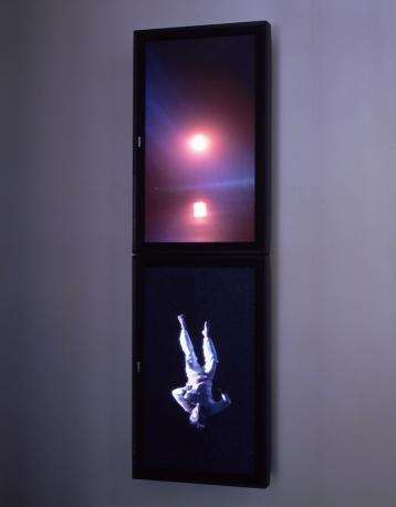 Bill Viola, Eternal Return, 2000