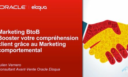 Marketing comportemental : comment booster votre compréhension client