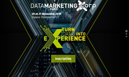 Le Data Marketing Paris se prépare à vous accueillir