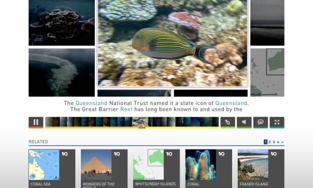 Qwiki : la recherche d'information devient interactive