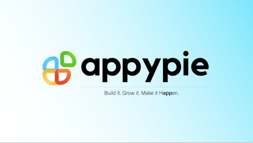 Appy Pie App Builder: User-Friendly, No-Code App Building Platform