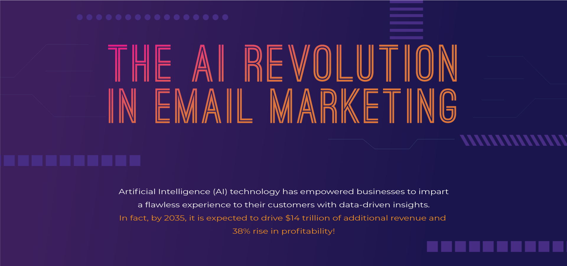 7 Ways that AI is Revolutionizing Email Marketing