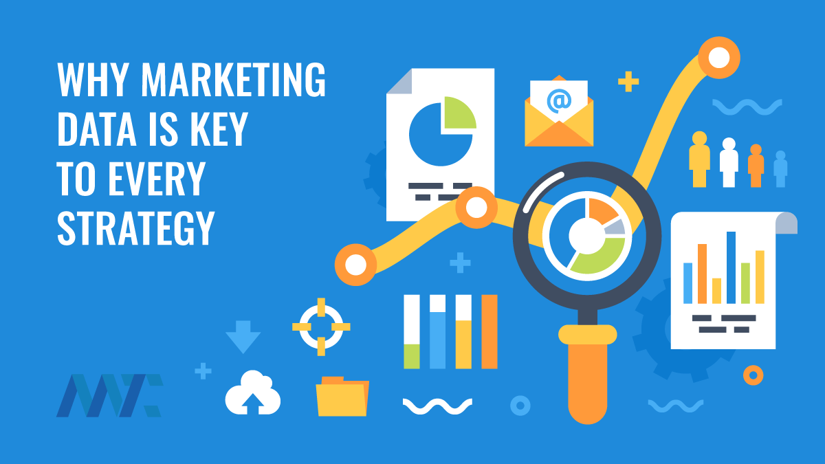 Marketing Data: The Key to Stand Out in 2021 and Beyond
