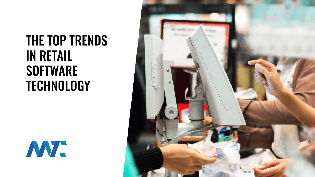 8 Trends in Retail Software Technology