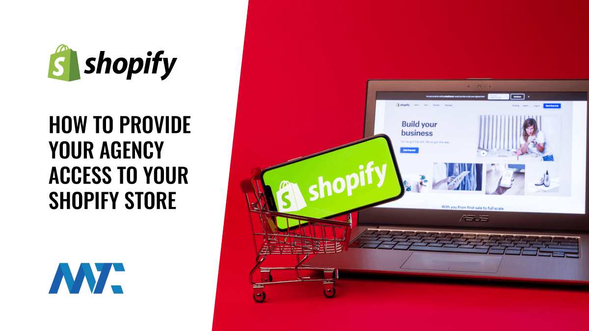 How To Add Your Agency As A Collaborator To Your Shopify Store