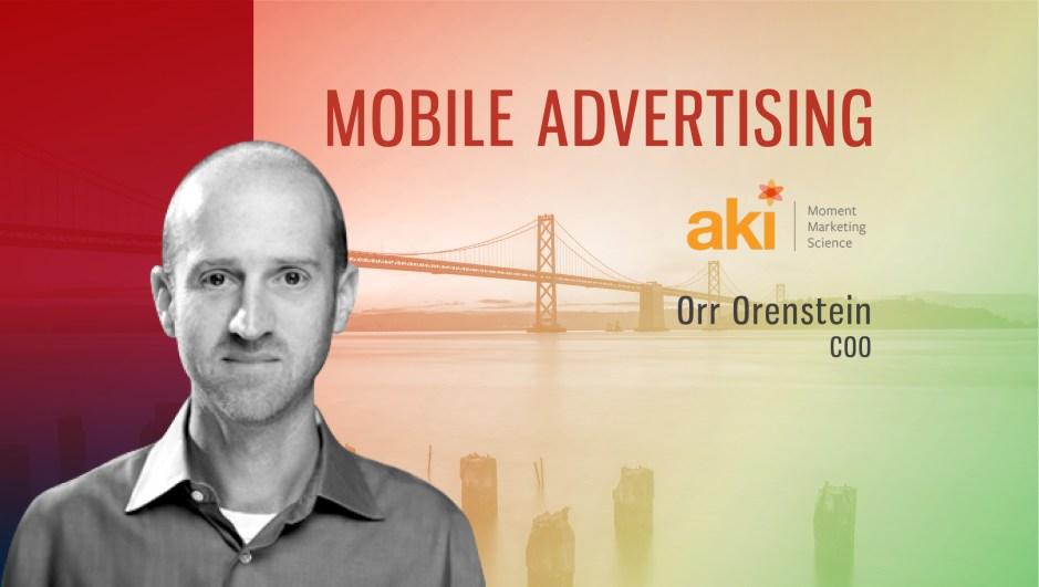 Orr Orenstein Aki technologies