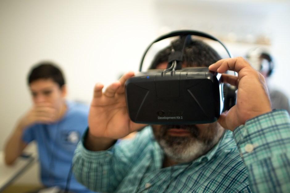 Study: Virtual Reality Market Will Be Worth €16.5 Billion in 2020