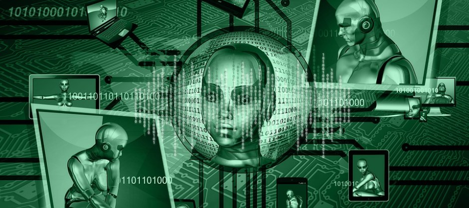 AI Growth Report: Asia-Pacific AI Market Will Grow at 46.9% In 2016-2021