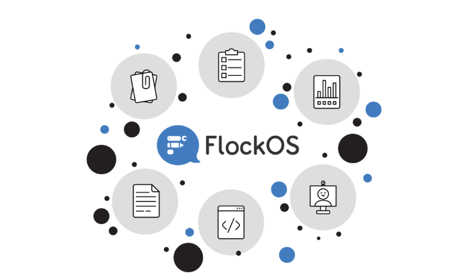Meet FlockOS, World's First Enterprise Chat Operating System