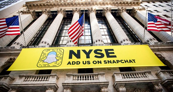 Why the Biggest Tech IPO in 2017 Adds More Challenges on Snap Inc's Course