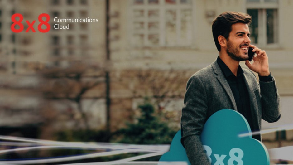 8x8 Unveils World's First Communications Cloud; Also Acquires Cross-Chatting Platform LeChat