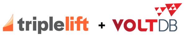 TripleLift + VoltDB