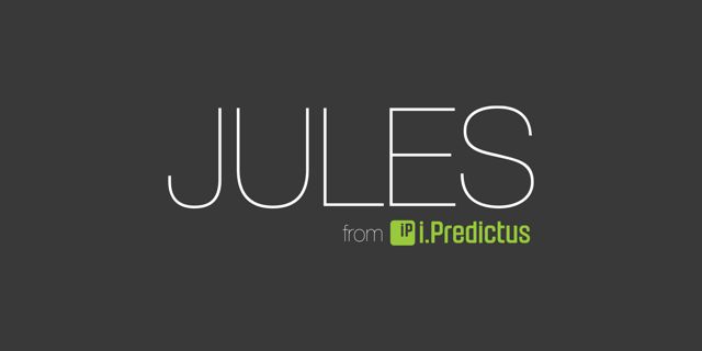 i.Predictus Unveils 'Jules' Predictive Analytics Tool for Future Sales Performance