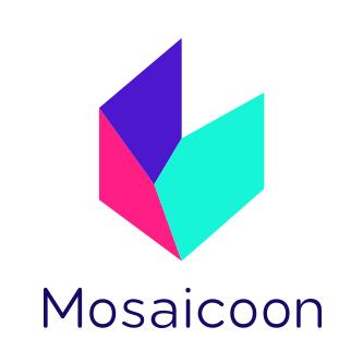 Mosaicoon logo