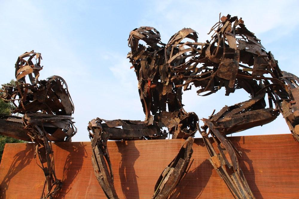 Rusty Robot Pixabay/sferrario1968