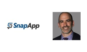 Interview with Aaron Dun, Sr. Vice President Marketing - SnapApp