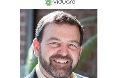 Vidyard Taps Marketing Veteran Jeff Loeb as the New CMO