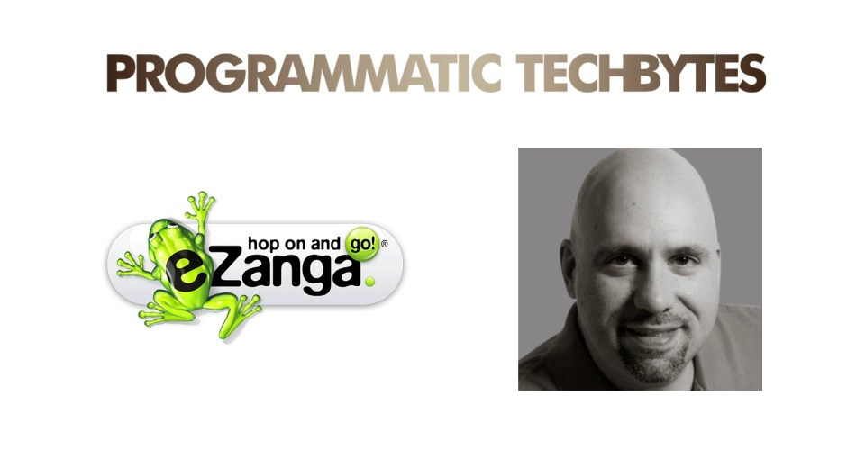 Programmatic Tech Bytes with Richard K. Kahn, Founder and CEO of eZanga.com, Inc.