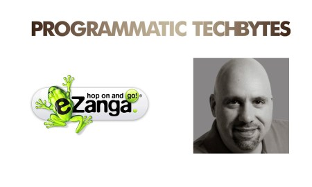 Programmatic Tech Bytes with Richard K. Kahn, Founder and CEO of eZanga.com, Inc.