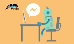 Pega launches Bot that Turns Applications into Smart Chat Assistants