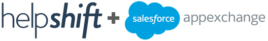 Helpshift + Salesforce