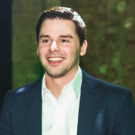 Jeremy Achin, CEO and Co-Founder of DataRobot