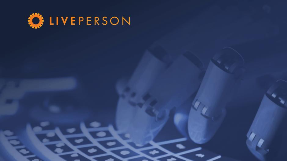 LivePerson Launches the World's First Enterprise Bot Management Platform