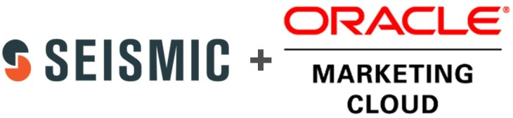Seismic + Oracle-Marketing-Cloud