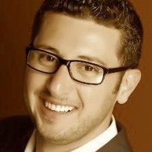 Rami Essaid Co-Founder, CEO Distil Networks