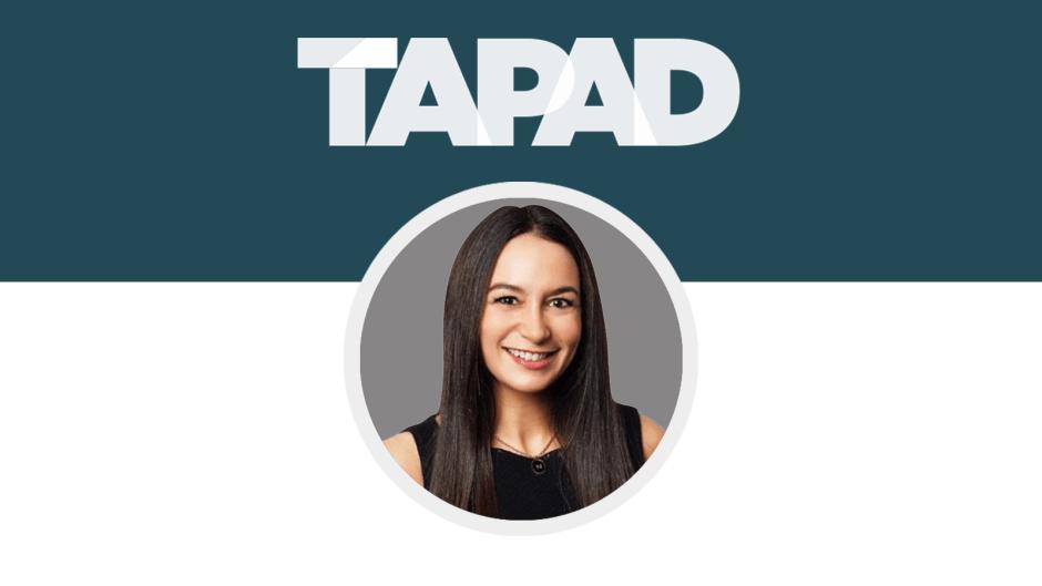 Tapad Appoints Lauren Laitman as SVP of People