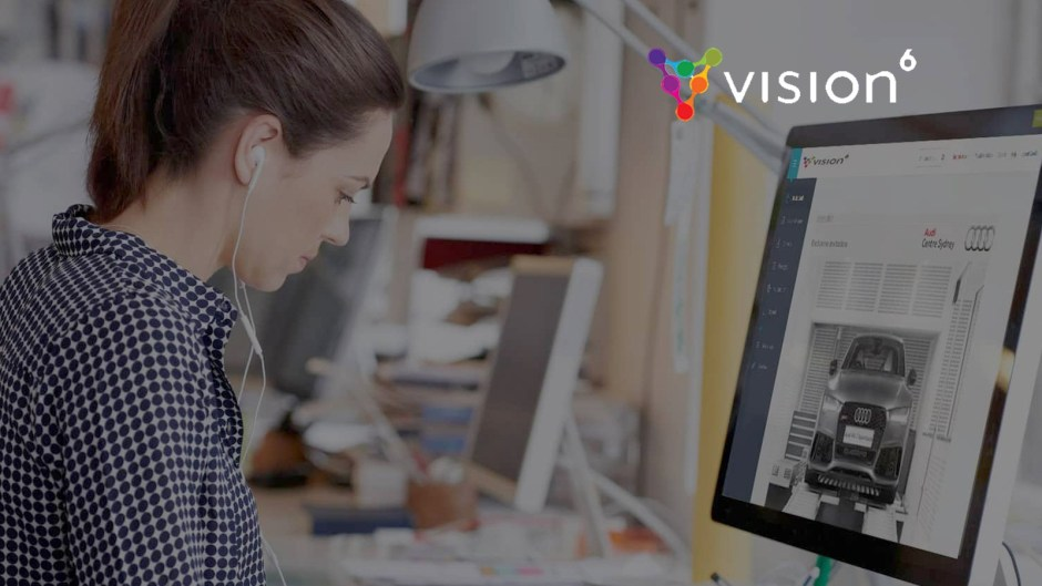 Vision6 Adds Muscle to Email Marketing Automation with Personalized Text Messages via Twilio