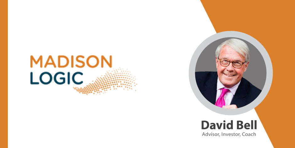 David Bell Joins Madison Logic Board as First Independent Director