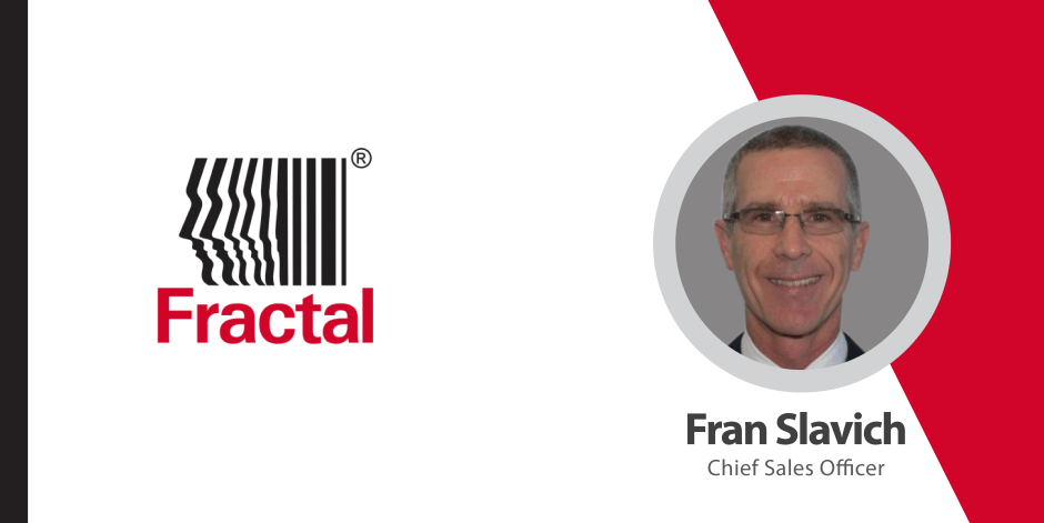 Fractal Analytics Appoints Fran Slavich as Chief Sales Officer
