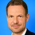 Dr. Mark Grether