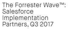 Forrester Wave