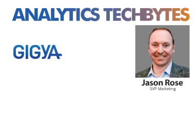 Jason Rose Gigya