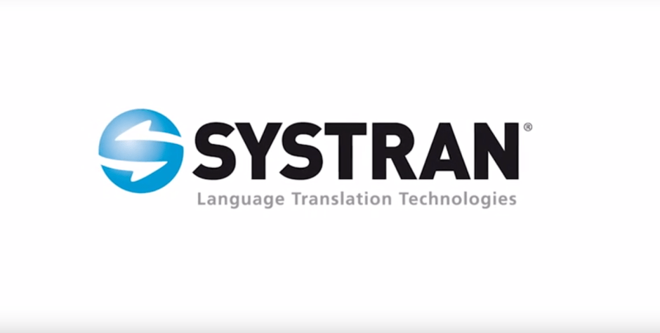 OpenNMT, the Neural Translation System, Developed by SYSTRAN and Harvard, Distinguished by ACL 2017, the World Conference of Experts in Computer Linguistics