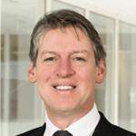 Damian Ryan, Partner, Moore Stephens
