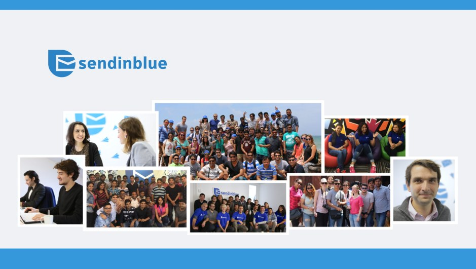SendinBlue Scoops $36 Million Series A Funding to Enter Hyper-Growth Phase