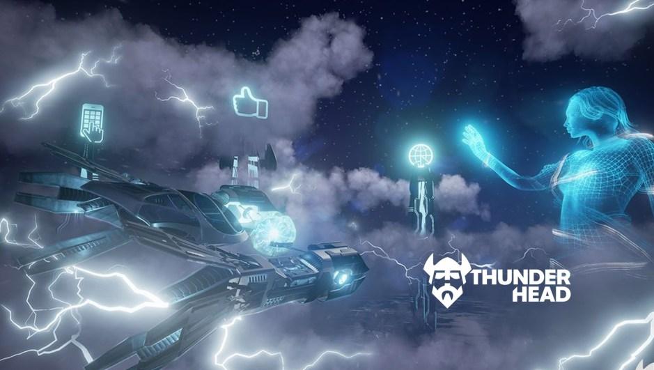 thunderhead - Image
