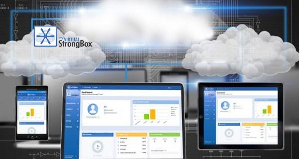 virtualstrongbox - Image