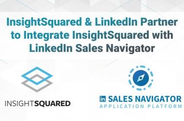 Insight Squared and LinkedIn Navigator