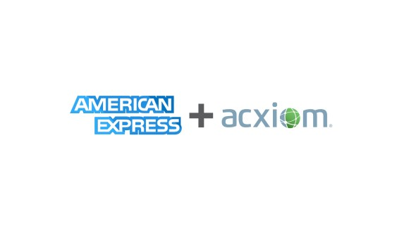 Acxiom and Amex Advance Launch New Data-Driven Offering