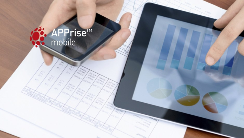 APPrise Mobile Names Doug Pierce Chief Operating Officer