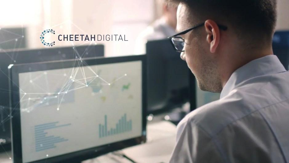 Cheetah Digital Director of Analytics Jacob Davis Named to DMN's 40 Under 40 List