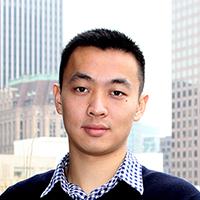 Victor Wong, CEO, Thunder