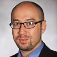David Schweidel, professor of marketing, Georgetown McDonough