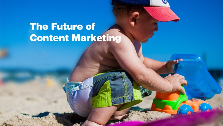 Video is The Future of Content Marketing