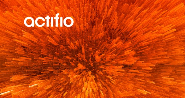 Actifio Names Datatrend Technologies Channel Partner of the Year